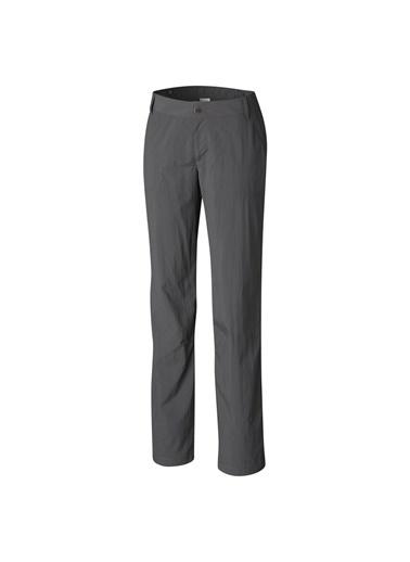 Columbia Columbia Kumaş Uzun Si Kadın Pantolon Renkli
